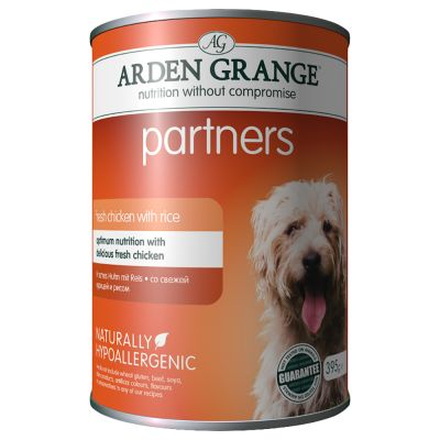 Arden Grange Partners Saver Pack 24 x 395g