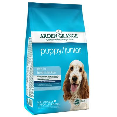 Arden Grange Puppy Food Best Price