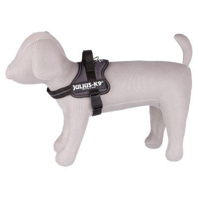 Arnés Julius-K9 Power antracita para perros