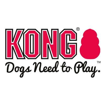 Balle KONG Extreme pour chien