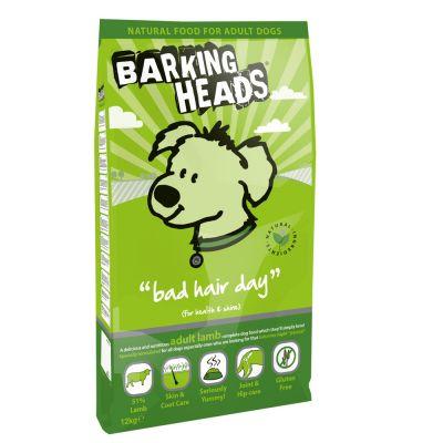Barking Heads Bad Hair Day Lamb