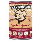 Barking Heads Golden Years Senior - Chicken & Salmon