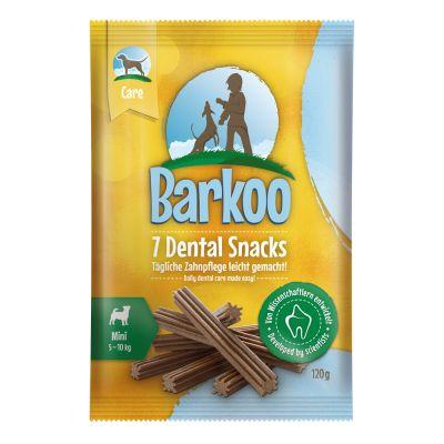 Barkoo Dental Snacks 7 Stück