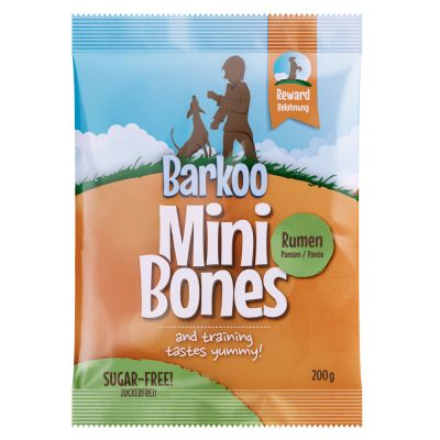 Barkoo Mini Bones