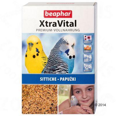 Beaphar XtraVital per cocorite