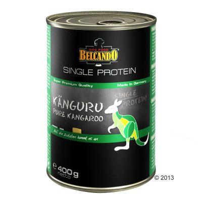 Belcando Single Protein 6 x 400 g