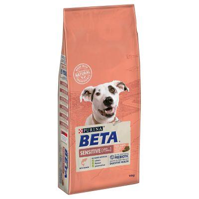 Beta Sensitive Dog Food