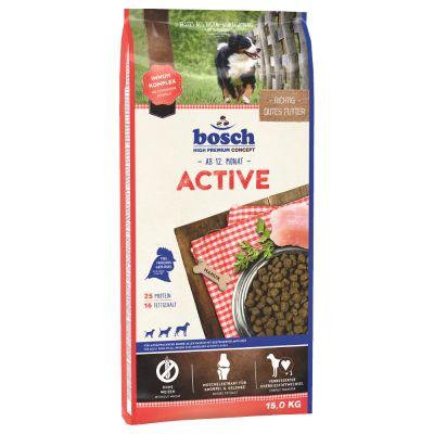 Bosch Active, drób