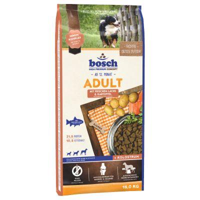 Bosch Adult Salmon & Potato