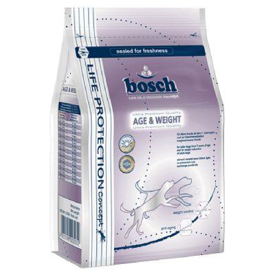 Bosch Age & Weight, kurczak
