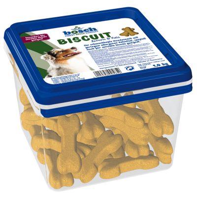 Bosch Biscotti Agnello & Riso