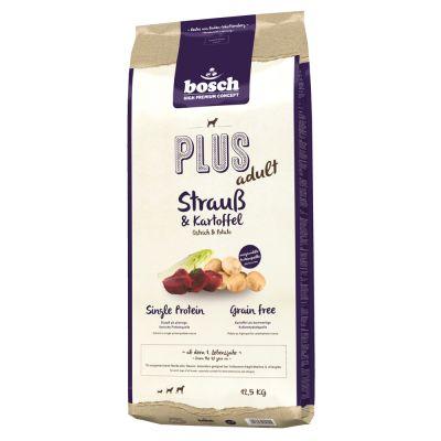 Bosch HPC Plus Struś & ziemniaki