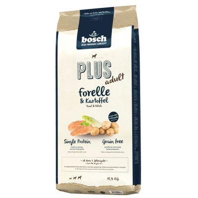 Bosch HPC Plus Trout & Potato