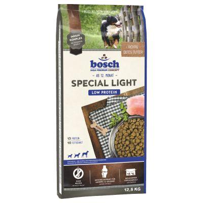 Bosch HPC Special Light