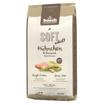 Bosch Soft Chicken & Banana