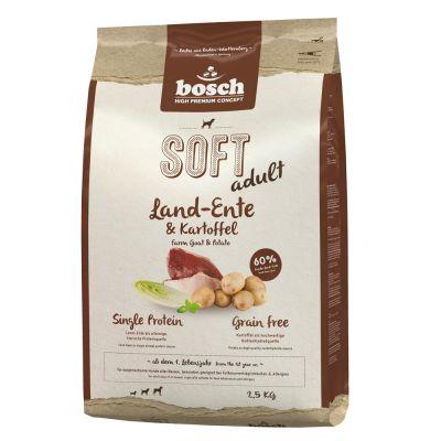 Bosch Soft Land-Ente & Kartoffel