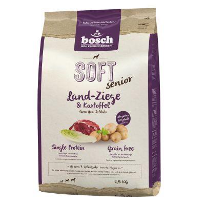 Bosch Soft Senior Goat & Potato