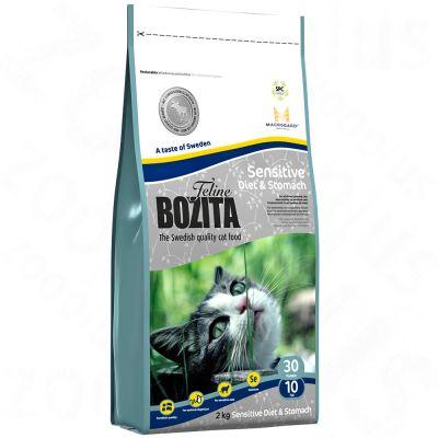 Bozita Feline Diet & Stomach - Sensitive