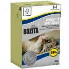 Bozita Feline, Indoor & Sterilised