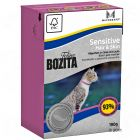 Bozita Feline, Sensitive Hair & Skin