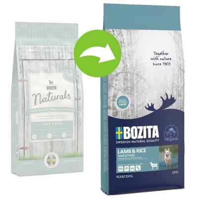 Bozita Dry Cat Food Review
