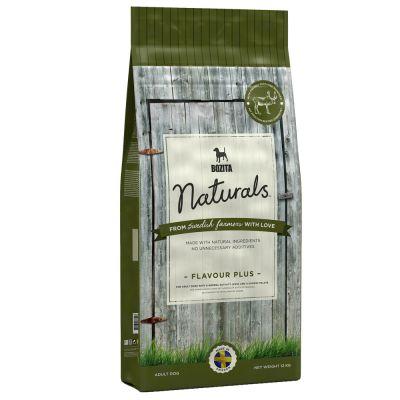 Bozita Naturals Flavour Plus