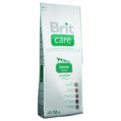 Brit Care Senior All Breed