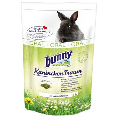 Bunny Sogno ORAL per conigli nani