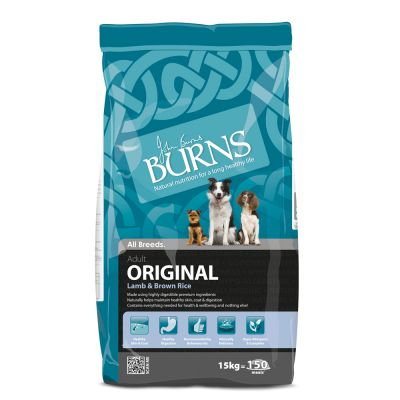 Burns Adult Original - Lamb & Brown Rice