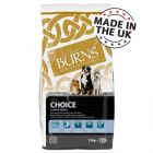 Burns Choice Adult Agnello & Mais