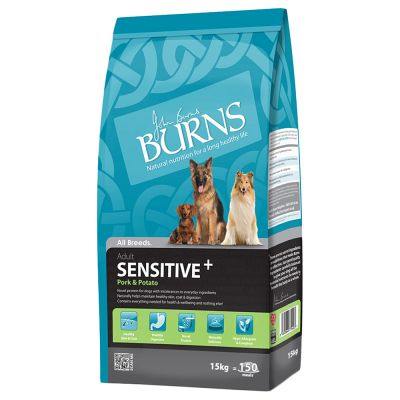 Best Buy Burns Dog Food