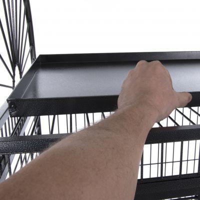 Caesar Parrot Cage