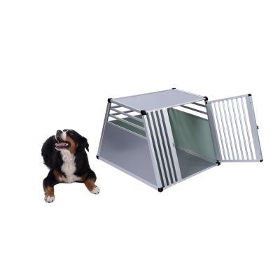 Aluline - Cage de transport pour chien - zooplus