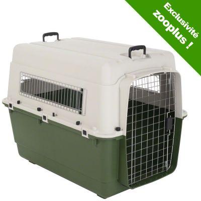 feria cage de transport pour chien et chat zooplus. Black Bedroom Furniture Sets. Home Design Ideas