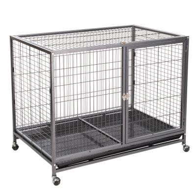 Tabby l cage d 39 int rieur pour chien zooplus for Parc d interieur