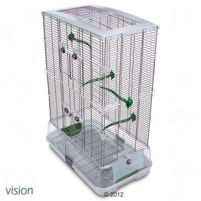 Cage Hagen Vision Model M
