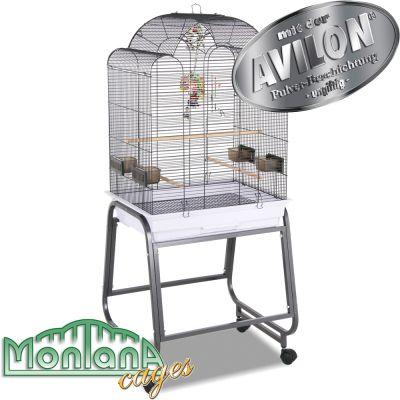 Cage pour oiseaux Montana Memphis I