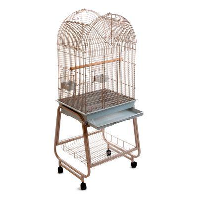 cage pour perruche et petit perroquet antico zooplus. Black Bedroom Furniture Sets. Home Design Ideas