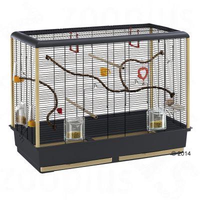 Cage pour perruche Piano 6