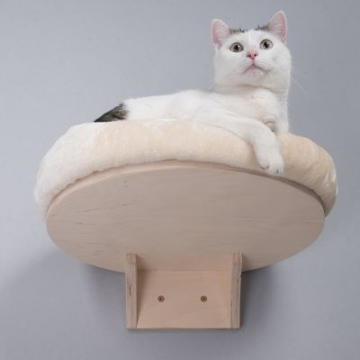 Cama de pared Natural Paradise para gatos