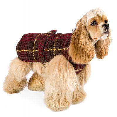 Cappotto per cani Ferplast Cambridge