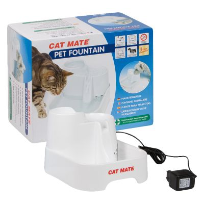 Cat Mate Trinkbrunnen, 2 Liter