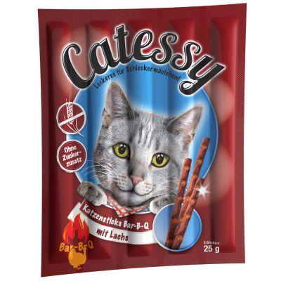 Catessy Sticks 10 pz