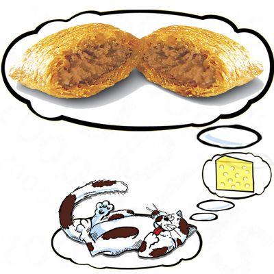Catisfactions snack per gatti 60 g