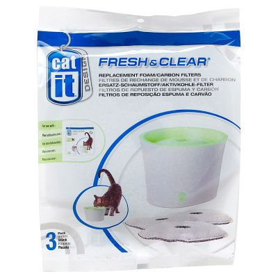 Catit  Design Fresh & Clear Drinkfontein 3 l