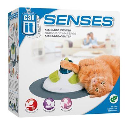 Catit Design Senses Massage-Center