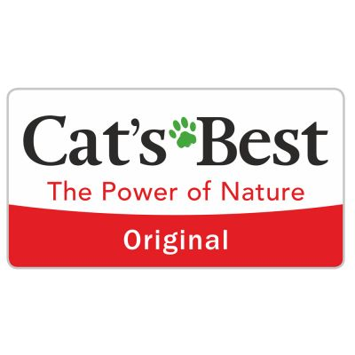 Cat's Best Öko Plus / Original Cat Litter