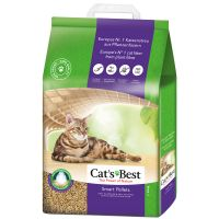 Cat's Best Nature Gold / Smart Pellets kattegrus