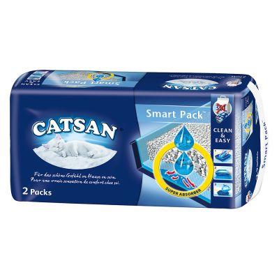 Catsan Smart Pack