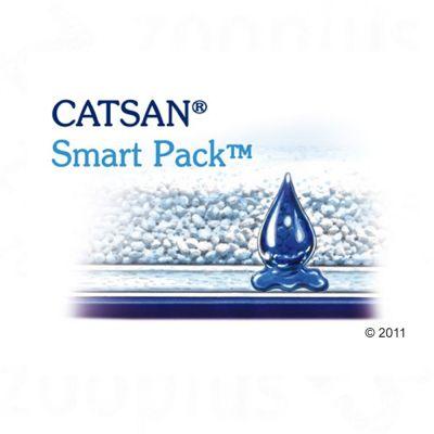 Catsan Smart Pack zum Sonderpreis!